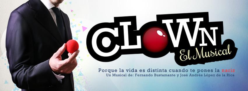 Clown El Musical