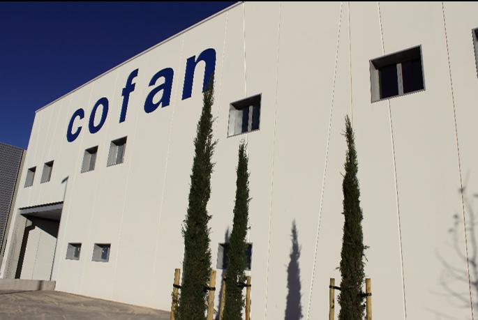 Instalaciones Cofan