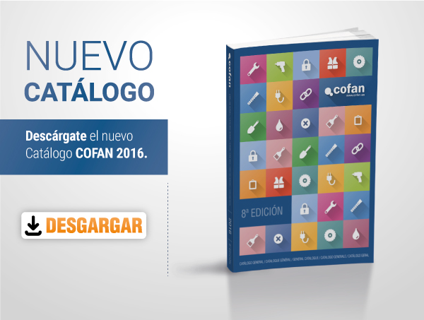 Nuevo Catalogo Cofan