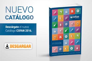 Catálogo Cofan 2016