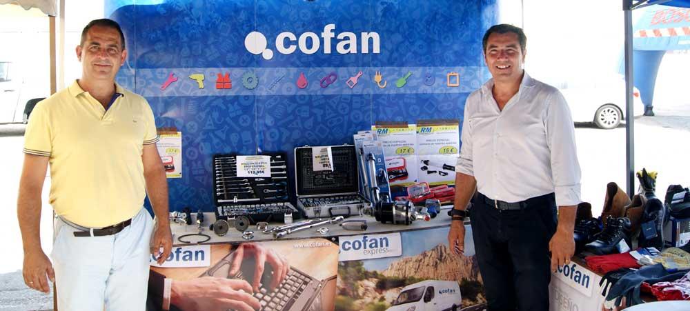 Cofan Recambios Morales e hijos