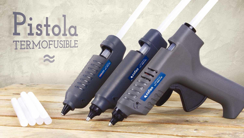 Pistola-Termofusible