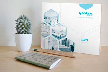 nuevo catalogo Cofan home