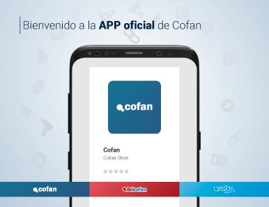 app gratuita cofan ferreteria online