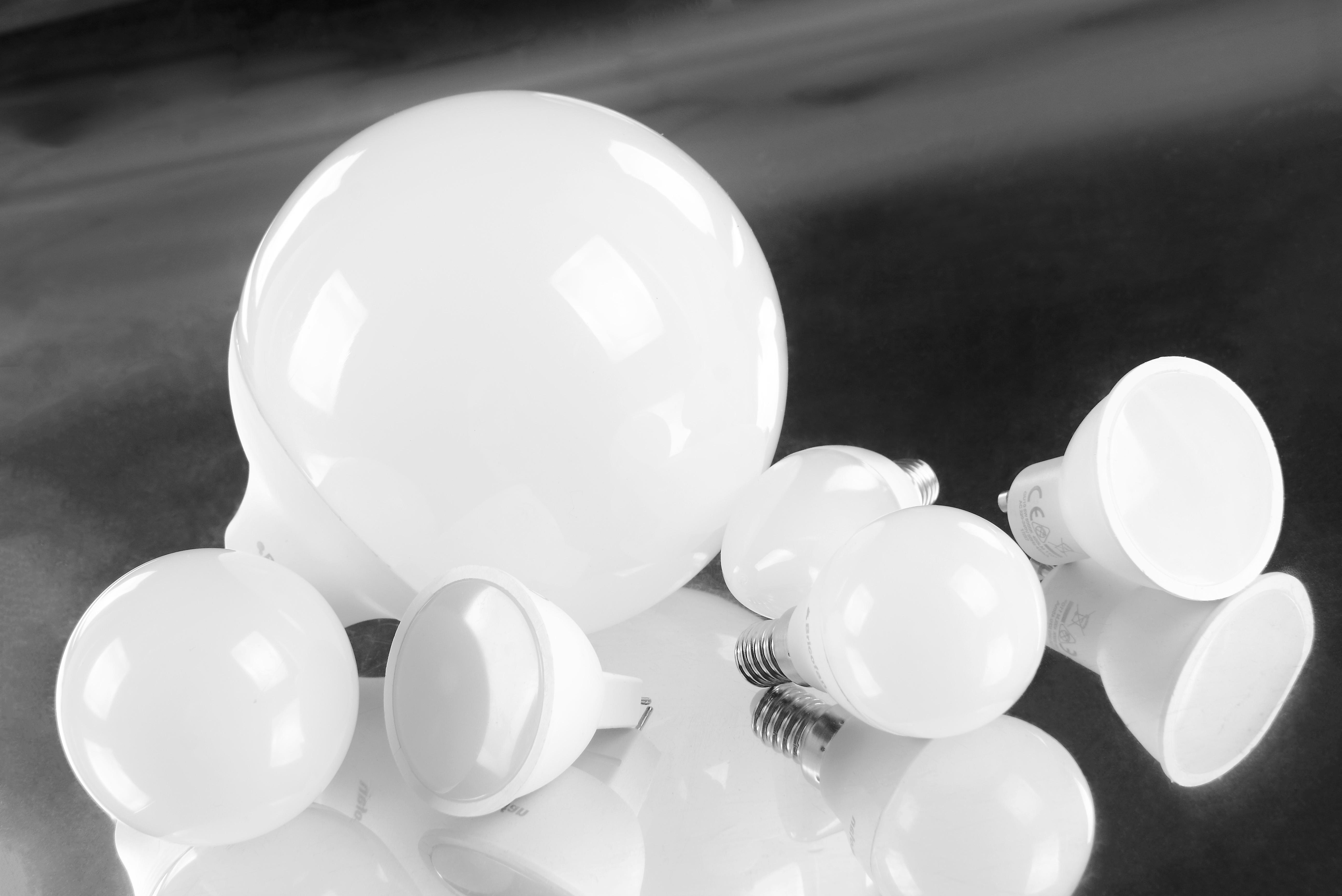 ventajas de utilizar iluminación led con las bombillas led Cofan