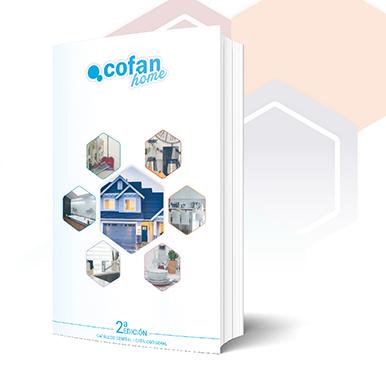catalogo Cofan home
